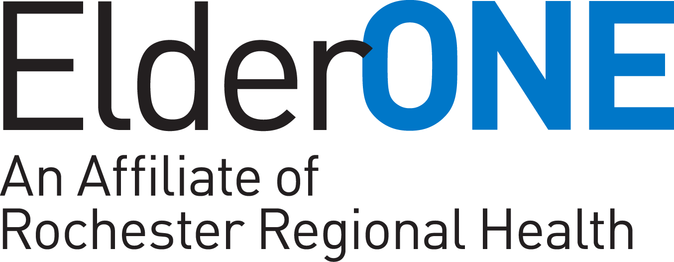 Elder One Site Logo